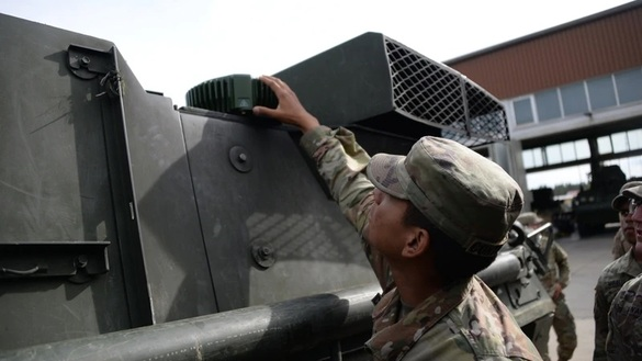The Army is making tank upgrades as simple as switching video game cartridges