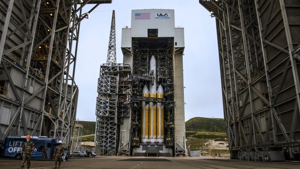 Now boarding: Space Force wants to turn launch ranges into rocket 'airports'
