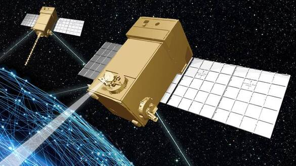 The Space Development Agency now has demo satellites on orbit. Here's what they'll do.