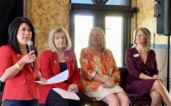 More Republican women than ever are planning to run for office