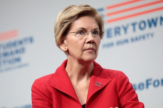 Elizabeth Warren using claims of 'victimhood' to get ahead in the polls, Katie Pavlich says