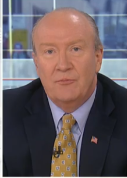 Andy McCarthy: If this is the 'new standard,' every future president will be impeachable