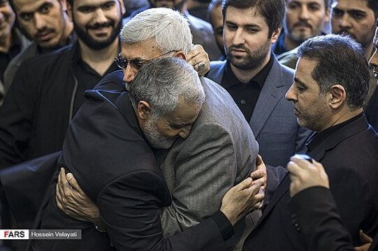Quds Force Leader Qasem Soleimani's Death Marks Huge Blow to Iranian Regime
