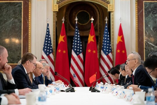 Actual impact of US-China trade war limits benefits of Phase 1 deal