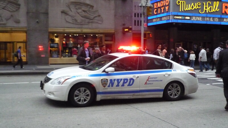 NYPD Stats Show 321 Murders So Far This Year - Trend Could Mark Largest Increase in Decades
