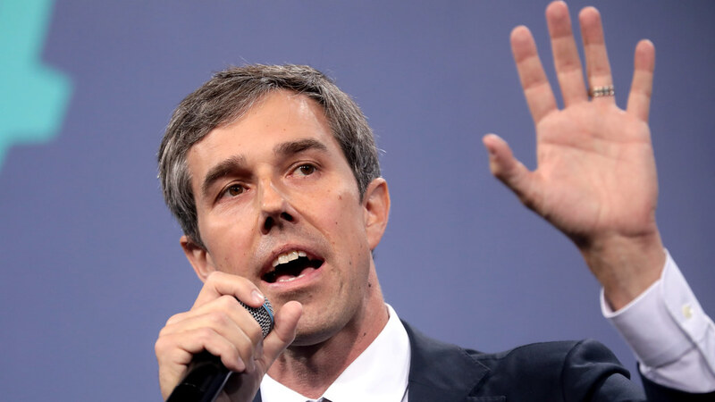 Hiding Behind The Supreme Court Won't Stop Beto O'Rourke's Crusade To Punish Orthodox Religion