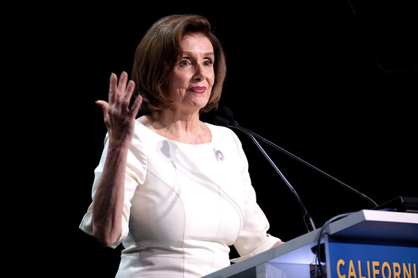Pelosi: House will vote on impeachment of Trump