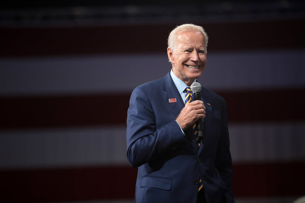 Joe Biden says he will refuse to testify in Senate impeachment trial if called