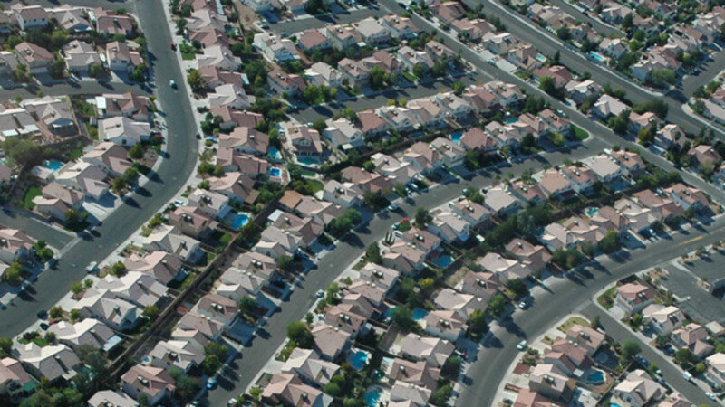 NYT: Middle-Class Americans Must Sacrifice their Suburbs to Aid Poor Immigrants
