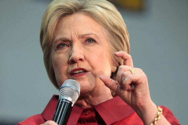 'I was crushed': Hillary Clinton