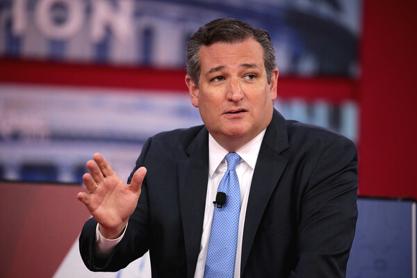 Ted Cruz: Senate Should Subpoena Hunter Biden And The Whistleblower