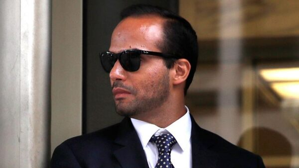 George Papadopoulos announces run for Congress on 'Fox & Friends'