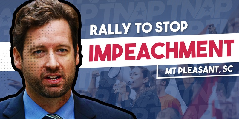 """OPERATION TAKEBACK"" ORGANIZES RALLY WITH LOCAL POLITICAL GROUPS TO STOP TRUMP IMPEACHMENT"