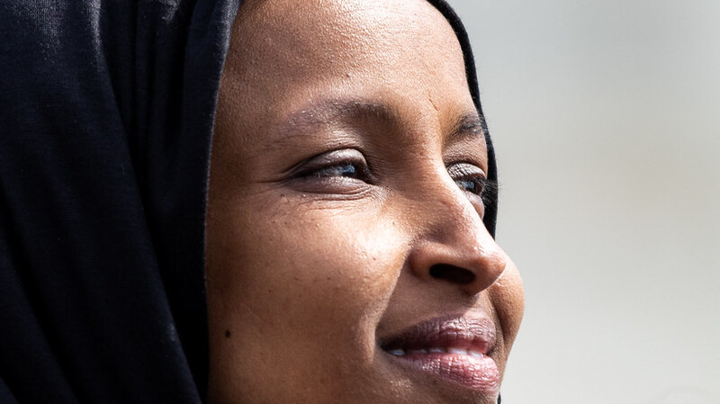 Omar sounds off after Minnesota county bans refugee resettlement – aided by Trump executive order