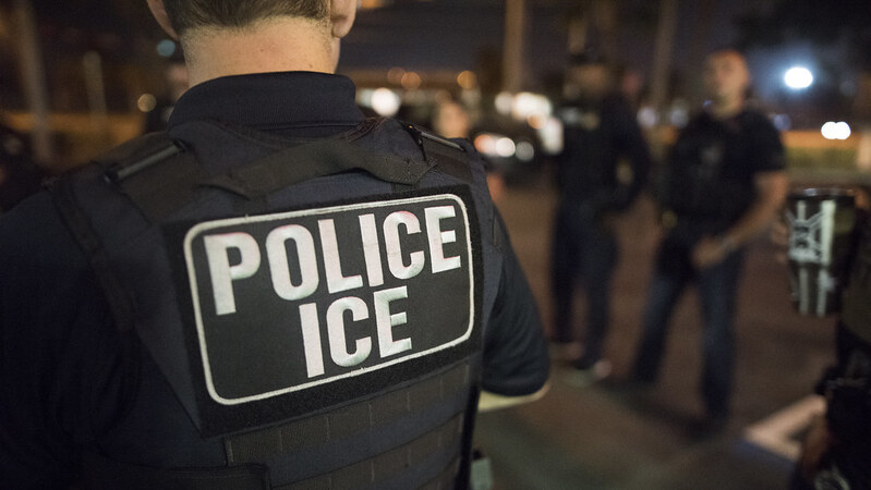 U.S. Border Patrol to send Tactical Unit officers to 'sanctuary cities'