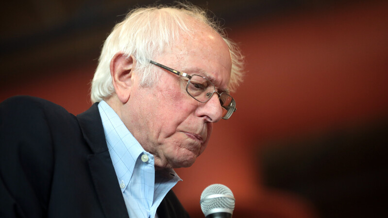 Don't Be So Confident: Here's How Bernie Sanders Could Win The Election
