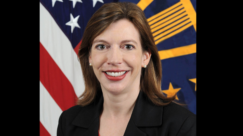 Obama Alum Evelyn Farkas Is Running For Congress—And Away From Burisma