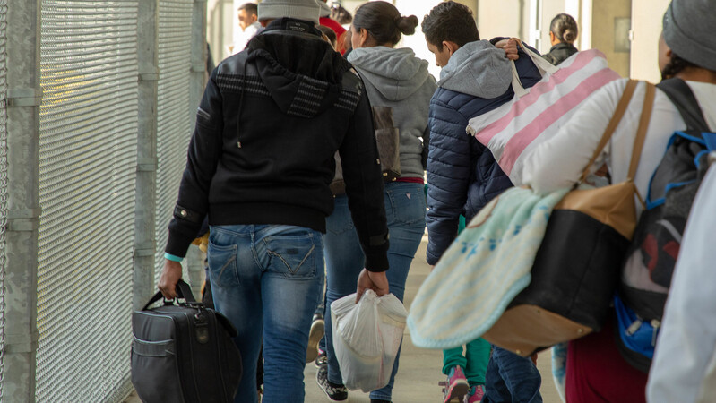 150,000 immigrants from 72 nations with coronavirus stopped at border