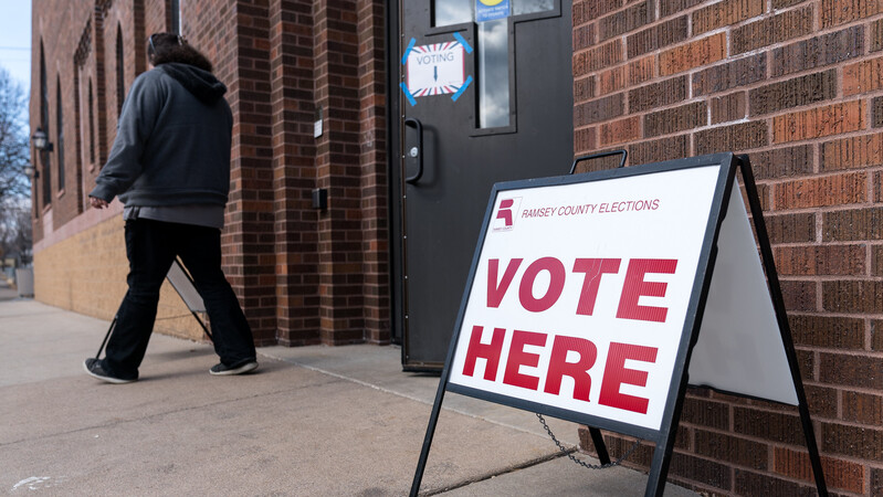 Republicans repulse Democrats' effort to change voting laws under cover of pandemic