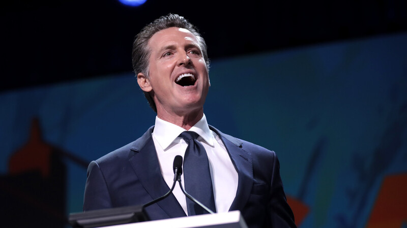 Court Agrees that Newsom Plan to Give Tax Dollars to Illegal Aliens Likely Illegal But Allows it to Proceed