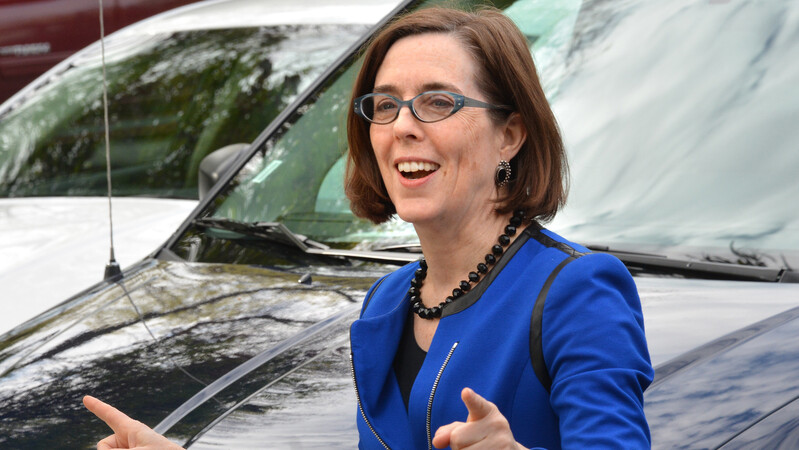 Eastern Oregon Church Leads Suit Over Gov. Kate Brown Stay-Home Executive Orders