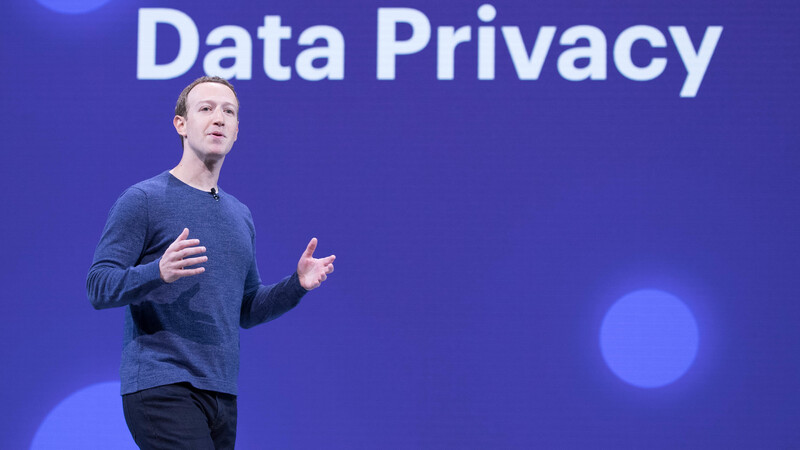 """Facebook Setting Up Lobbying Group To Argue Big Tech Is """"Essential To Free Speech"""""""