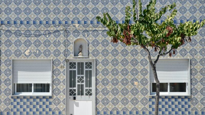 Feeling at Home on Portugal's Southern Coast