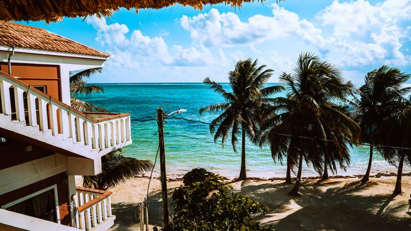 Find out why Ambergris Caye is the friendliest spot in Belize