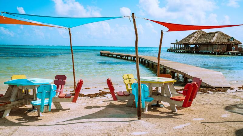 How Living In Belize Can Give You The Happiness You Long For