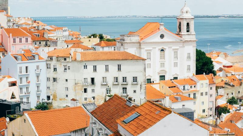 The tax benefits of retiring in Portugal in 2021