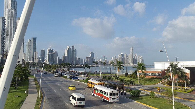 Five Reasons You Should Move Your Family to Panama!