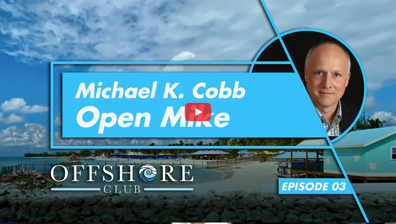 Open Mike 3