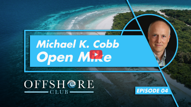 Open Mike 4