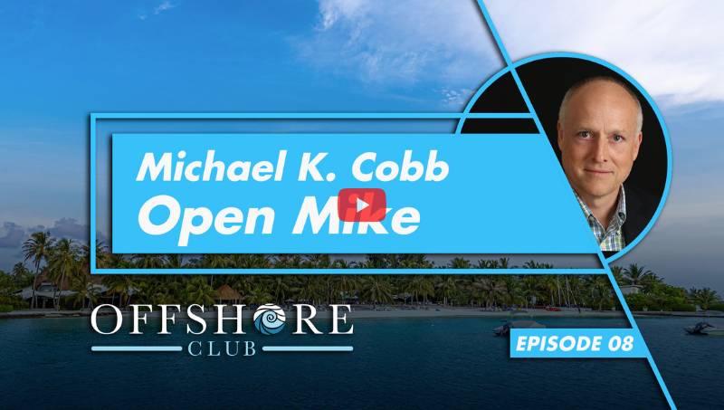 Open Mike 08