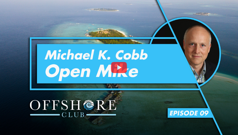 Open Mike 09