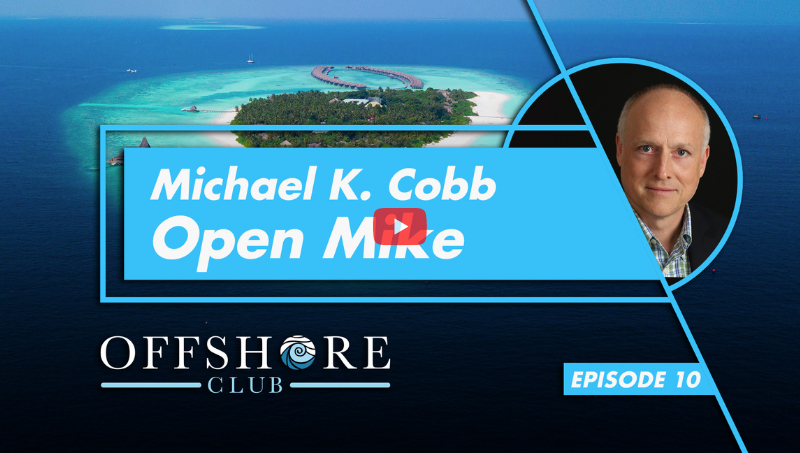 Open Mike 10