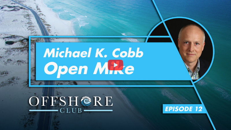 Open Mike 12