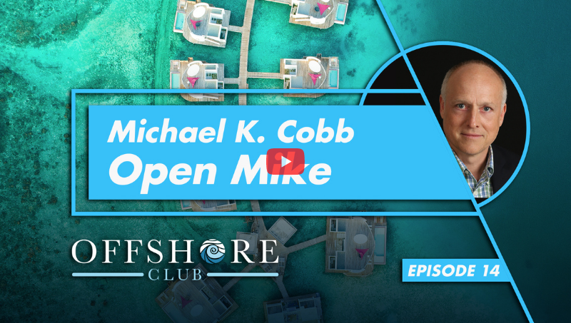 Open Mike 14