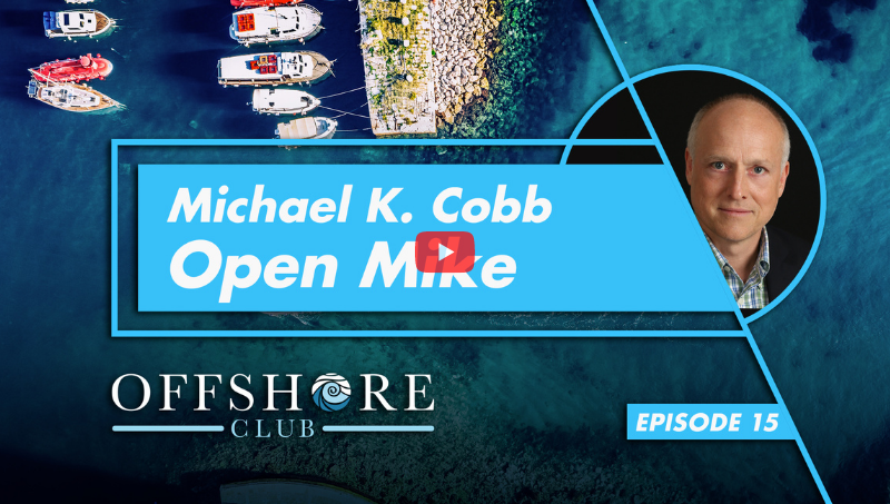 Open Mike 15
