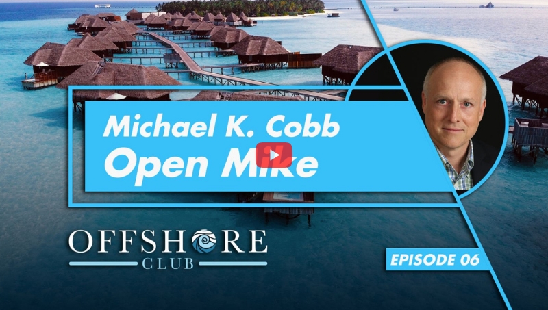 Open Mike 06