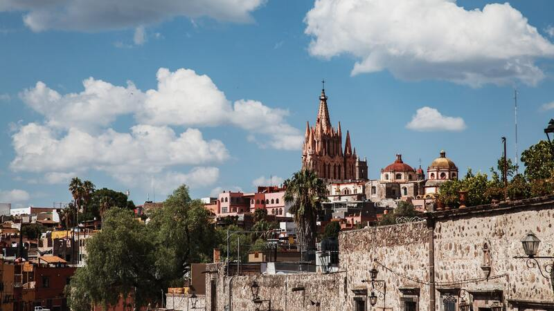 7 Reasons Expats Love Spending Their Retirement Years In Mexico