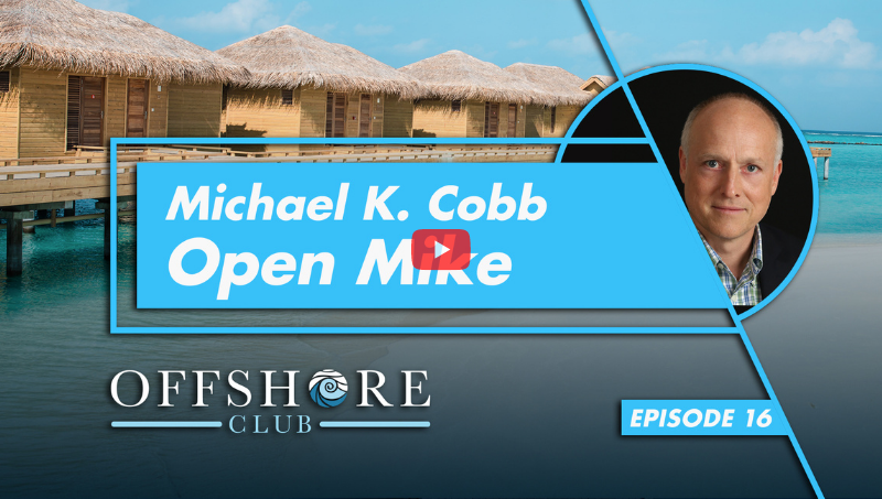 Open Mike 16