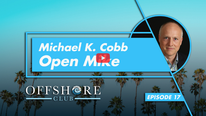 Open Mike 17