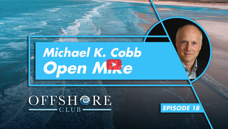 Open Mike 18