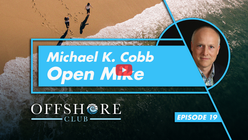 Open Mike 19