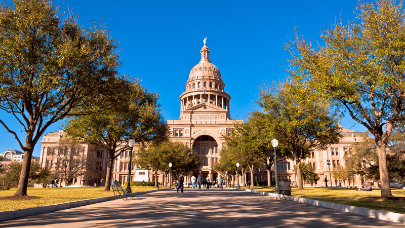 Texas Republicans Backtrack On Election Policy Bill