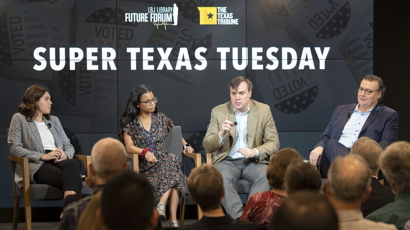 Meet the Texas Tribune: 'Nonpartisan' news source funded by Gates, Soros and Facebook