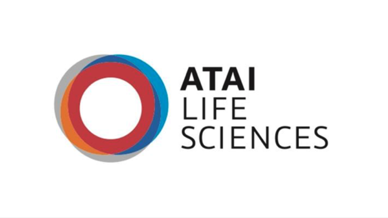ATAI Life Sciences Announces Closing of $125 Million Series C Financing Round