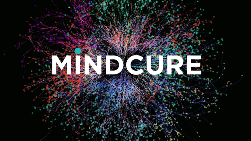 Mind Cure Announces Closing of Oversubscribed $3.6 Million Offering