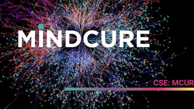MINDCURE Announces Official Release of Nootropic and Adaptogen Products, Available on E-Commerce Platform